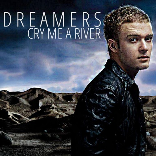 Justin Timberlake - Cry Me A River Rock Cover by DRMRS