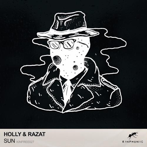 Holly & Razat - Sun