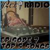 Episode 7 - Top 5 Songs