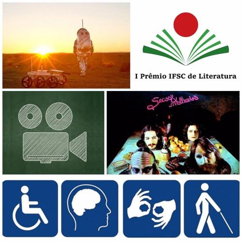 IFSC na Comunidade #035 (02-11-2016)