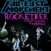 Rocketeer - Far East Movement (Ukulele Cover)