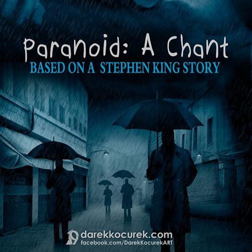 03 Paranoid II By Darek Kocurek