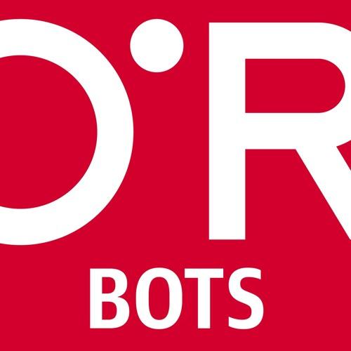 O'Reilly Bots Podcast