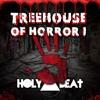 Treehouse Of Horror I By HOLY BEAT