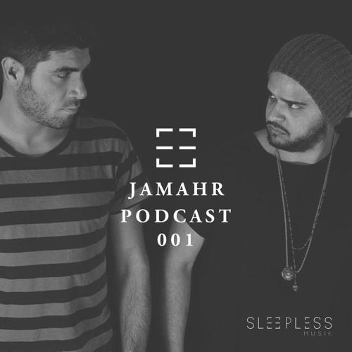 Sleepless Musik Podcast 001 - Jamahr
