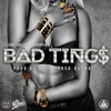 BAD TINGS - Feat. DB BANTINO - Prod. TRACK BURNAZ