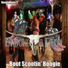 Brooks & Dunn - Boot Scootin' Boogie (Cover)