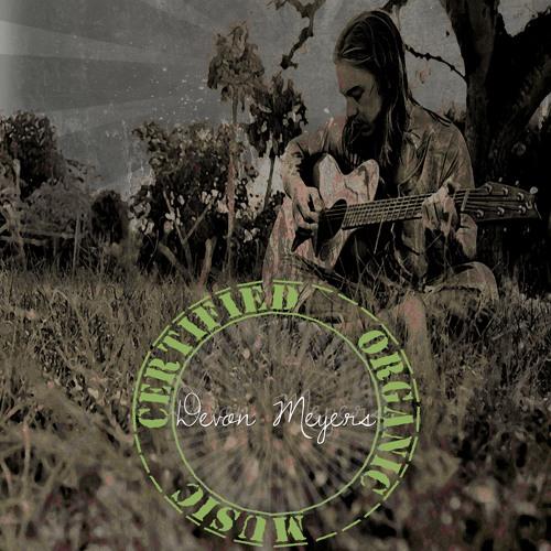 Certified Organic Music
