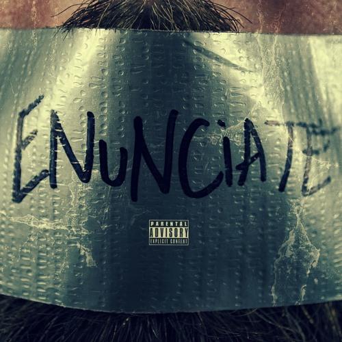 Enunciate (produced by Johnny Slash)
