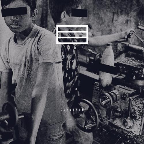 Qaseo - Conveyor (Stephan Panev Remix)