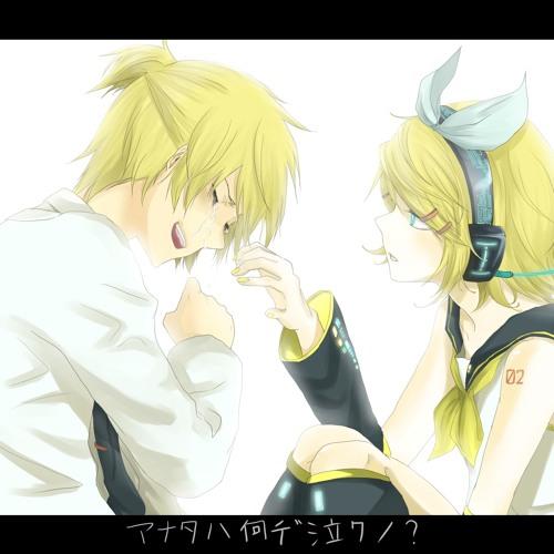Kagamine Rin and Len- Kokoro Kiseki