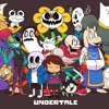 Undertale OST Mega Mashup - 70+ Songs (Final Edit)