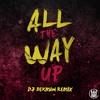 All The Way (Dj Bekman & Dj Aza remix)[Worldwide Premiere] Portada del disco