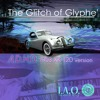 The Glitch Of Glyphe' - ADHD Jaguar 1953XK120 Version