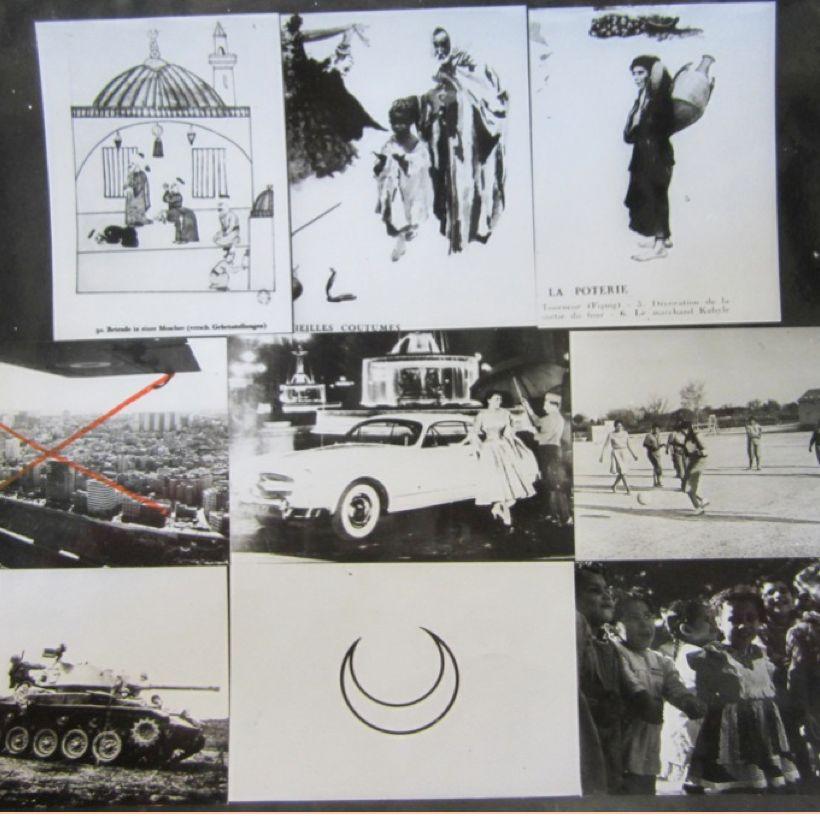 Development, Race, and the Cold War in Algeria   Muriam Haleh Davis