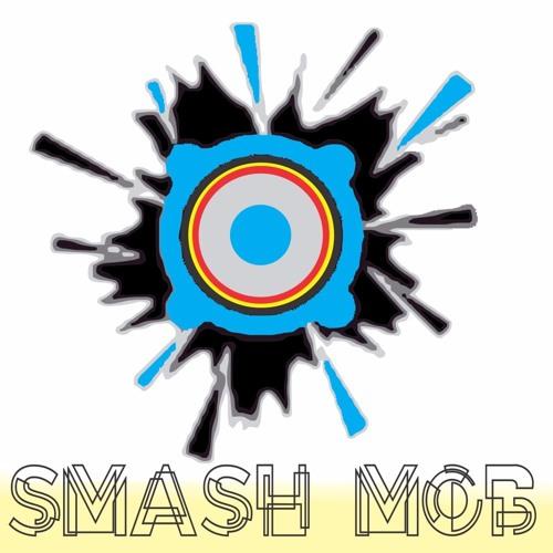 Live it Up  (Smash Mob feat. Evan Scott) EDM Rap vocal song