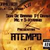 ATEMPO - Son De Barrio Ft Draik Mc & S-Xtraño [Audio Oficial]