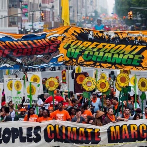 Global Environmental Politics in the 21st Century
