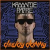 Kraantje Pappie - De Manier Ft. Bizzey (DEEJAYDANNY BOOTLEG) Portada del disco