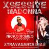 Nicko Romeo presents Xsessive Madonna Xtravaganza Mix 2