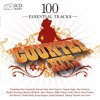 Country Top 100 Cd1