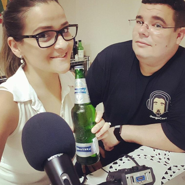 Cervejeira Nerd no JorgeCast - S4E3