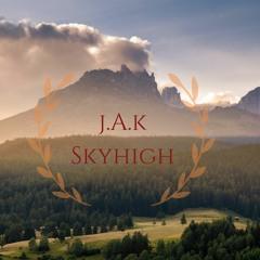 J.A.K - Skyhigh