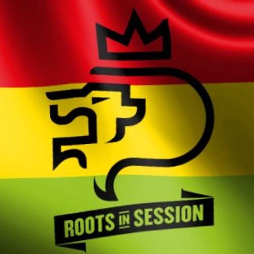 Alborosie - Guess Who's Comin / RIS Dub (RootsInSession Production)