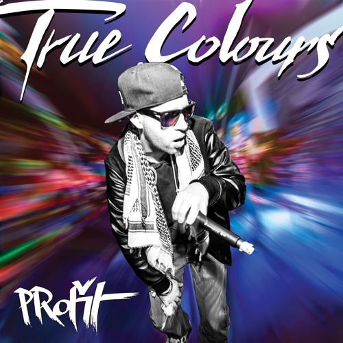 True Colours [Defcon Records] ALBUM RELEASED 7/11/16