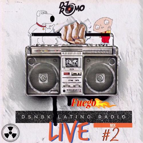 Reggaeton x Dembow x Trap Urbano 2 - DJ Romo (Radioactivemusik)