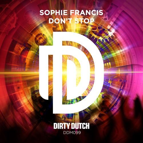 Sophie Francis - Don't Stop [DDM099]