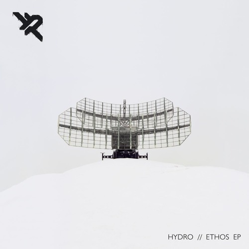 BNKR003 - Hydro // Ethos EP (MethLab Recordings)