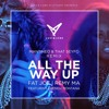 All The Way Up Fat Joe And Remy Ma Featuring French Montana Mantineo And That Seyfo Landl Afro Remix Mp3