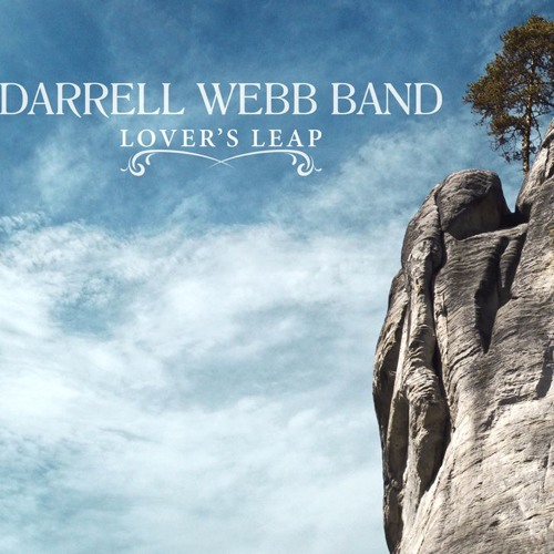 Darrell Webb - If  You're Thinking You Want A Stranger
