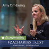 Reaching Millennials and Generation Z | Amy Orr-Ewing