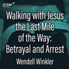 Wendell Winkler - Walking With Jesus the Last Mile of the Way: Betrayal and Arrest