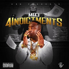 MO3 - Out The Mud Ft. Hurricane Chris (Prod. By SODB)