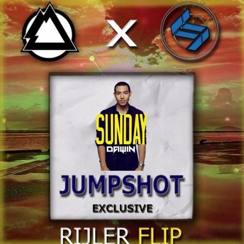 [Chill Out] Dawin - Jumpshot (Rijler FLIP)Ultra Salads Promo [CLASSIC DOWNLOAD]