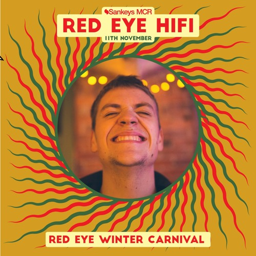 Red Eye Winter Carnival 2016 Mix