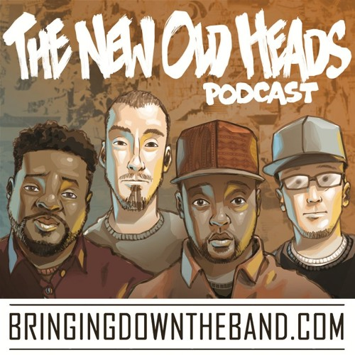 New Old Heads Podcast Series