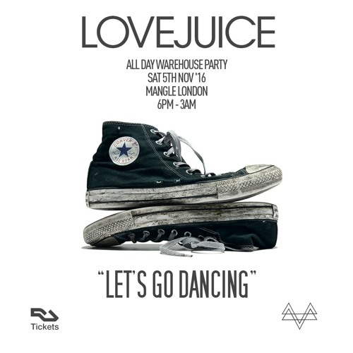 LoveJuice Warehouse Mood Part 2 - Jack Cav