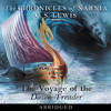 The Voyage of the Dawn Treader, By C. S. Lewis, Read by Sir Michael Hordern