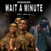 Phresher - Wait A Minute Remix by Jamall Ray