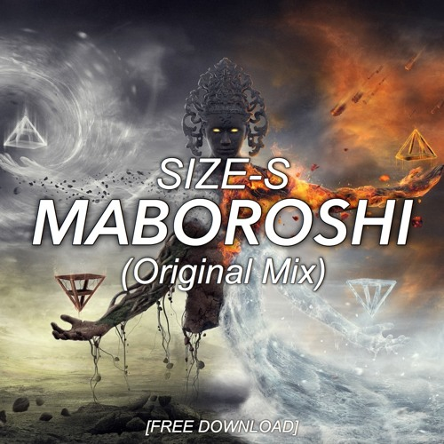 Size-S - Maboroshi (Original Mix)