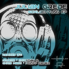 Julian Grede - Schlachtung