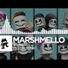 Marshmello - Alone (Slushii Remix)  Monstercat EP Release   AAC 128k