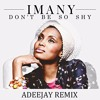 Imany - Don't be so shy (Adeejay remix)