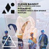 download Clean Bandit feat Sean Paul & Anne-Marie - Rockabye (Roberto Rios x Dan Sparks Bootleg)