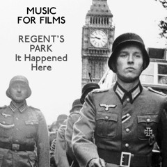 Music for Films - It Happened Here - Regent's Park, with Pat Mills