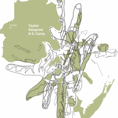 THESIS 01 - S. Carey & Taylor Deupree
